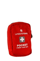 Pocket First Aid Kit - Lifesystems
