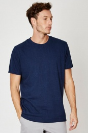 Lorenzo Hemp T-Shirt - Thought