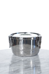 Airtight Matlåda Rostfritt Stål 1.75L - Onyx