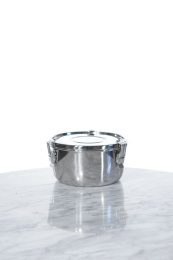 Airtight Matlåda Rostfritt Stål 710ml - Onyx