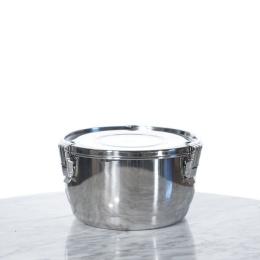 Airtight Matlåda Rostfritt Stål 1.1L - Onyx
