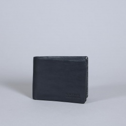 Joshua's Wallet Navy - O My Bag