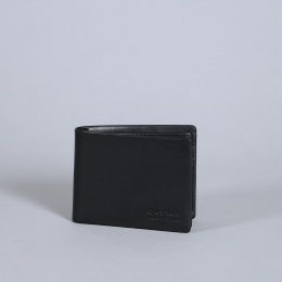 Joshua's Wallet Black - O My Bag