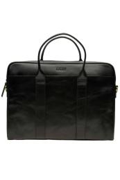 The Harvey Black Dataväska - O My Bag