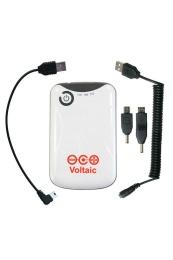 V15 Batteri - Voltaic