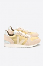 Holiday Silk Gold Sable - Veja