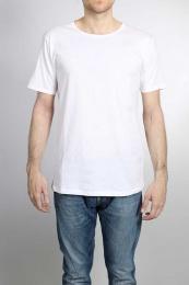 Vit T-shirt Regular Fit