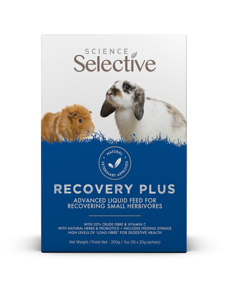 VetCarePlus Recovery Plus Sachet 20g