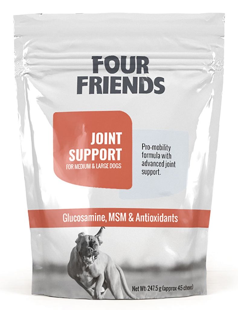 FourFriends Joint Support