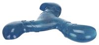 Bungee Boomerang Triplex, TPR,17 cm