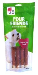 FFD Twisted Stick Lamb 270 g