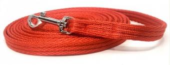 Valkkoppel 5m röd 15mm