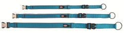 Experience Halsband, XS/S: 30-40 cm/15 mm, blå