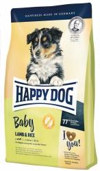 HappyDog Baby Lamb & Rice 1 kg