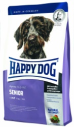 Happy Dog Senior