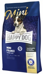 HappyDog Sens. Mini France GrainFree