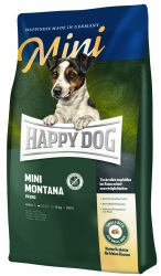 HappyDog Sens.Mini Montana GrainFree