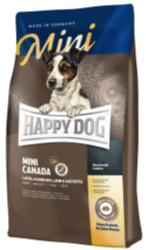 HappyDog Sens.Mini Canada GrainFree