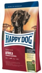 Happy Dog Sens. Africa Grain free
