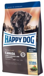 Happy Dog Sens. Canada Grain free