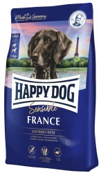 HappyDog Sens. France GrainFree