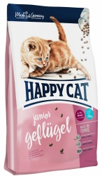HappyCat Junior fågel, 4 kg