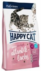 HappyCat Junior sterilised, lax,