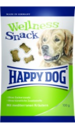 HappyDog Supreme Wellness Snack 100 g