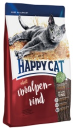 HappyCat Adult oxkött