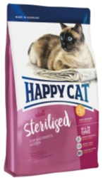 HappyCat Adult sterilized