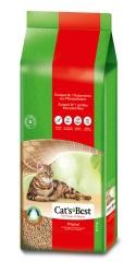 Cat's Best Original/ÖkoPlus 40 L Klumpbildande