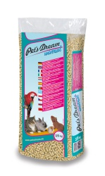 Pet's Dream Universal Träpellets 26 L/15 kg
