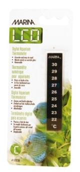 Termometer LCD Digital