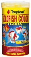 Tropical Goldfish color flakes 50g/250ml