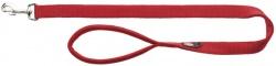 Premium koppel röd