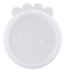 Burklock, silikon, ø 10.6 cm, transparent