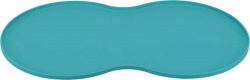 Matskålsunderlägg, silikon, 48 × 27 cm