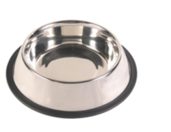 Skål i rostfritt stål, 1,75 l/ø 20 cm