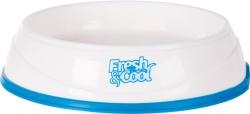 Kylskål CoolFresh, katt,vit/blå