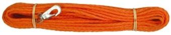 Spårlina orange 8mm 15meter
