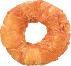 Denta Fun Filled Chicken Chewing Ring, ø 11