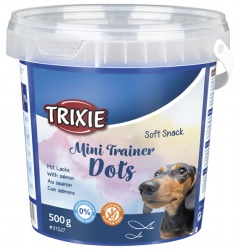 Soft Snack Mini Trainer Dots, 500 g