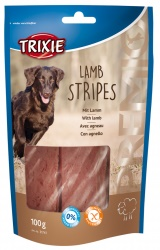 PREMIO Lamb Stripes, 100 g