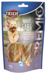 PREMIO Rabbit Ears, 80 g
