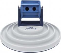 Dog Activity Roller Bowl, ø 28 cm