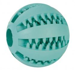 Denta Fun, baseball mintfresh, naturgummi, ø 5 cm