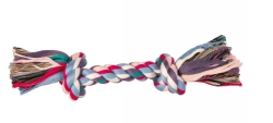 Repknut  flerfärg 26 cm