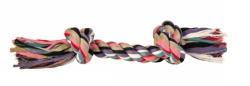 Repknut flerfärg 37 cm