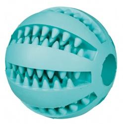 Denta Fun, baseball mintfresh, naturgummi, ø 6 cm