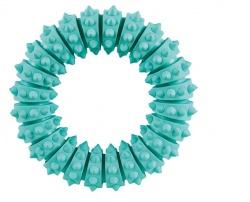 Denta Fun, ring mintfresh, naturgummi, ø 12 cm